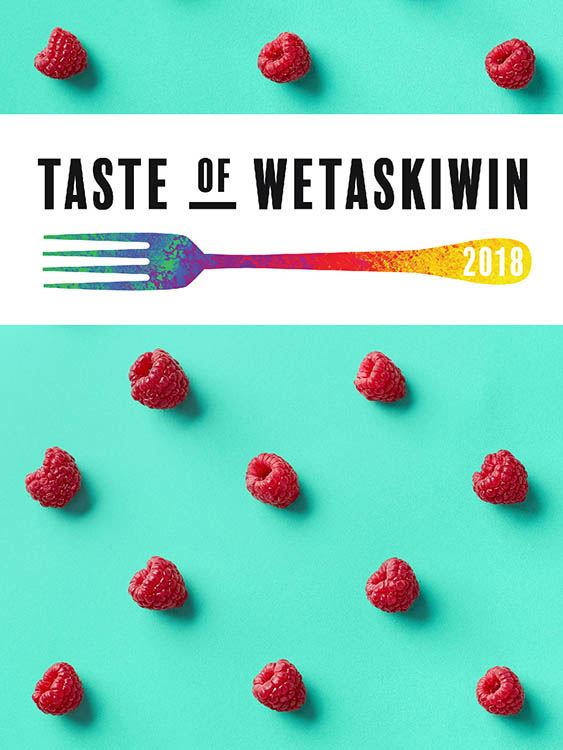 Taste of Wetaskiwin Event