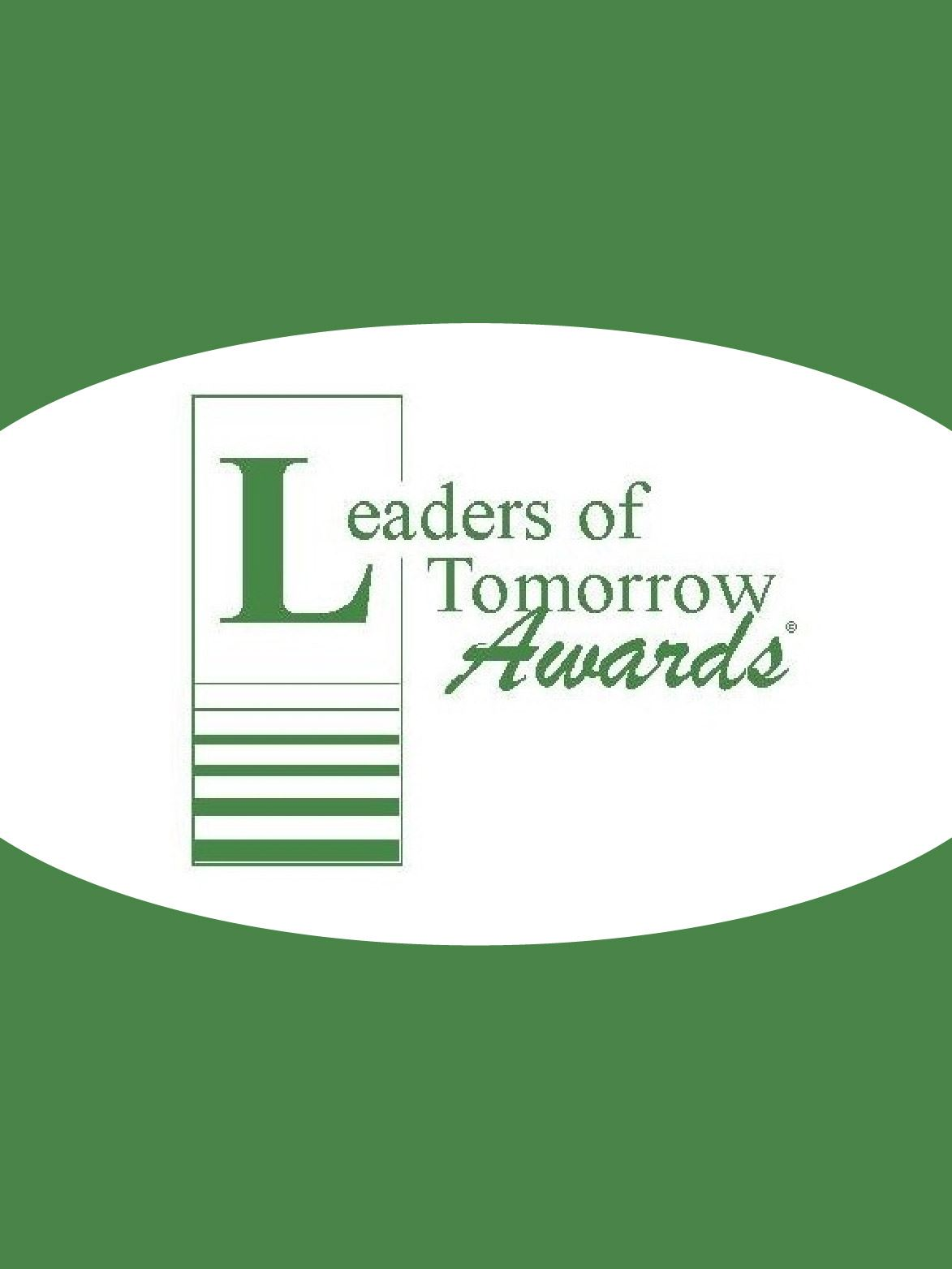 Leaders of Tomorrow Awards