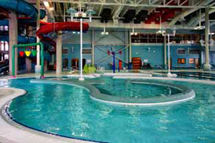 Wetaskiwin pool