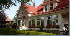 Heritage House Bed and Breakfast