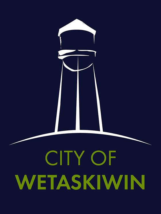 City of Wetaskiwin Water Tower