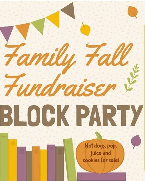 Fall Block Party - cropped