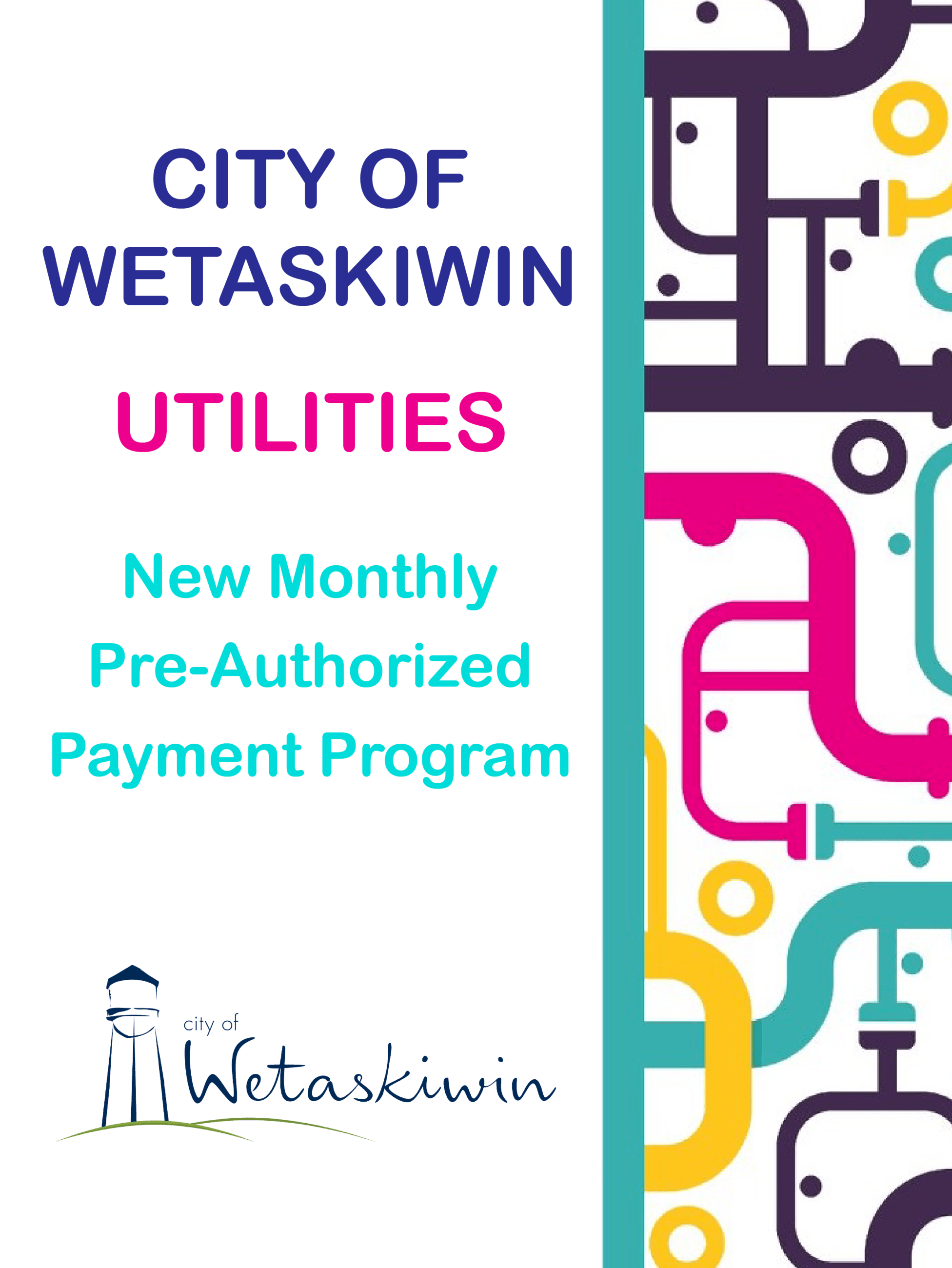 Utilities - New Monthly PAP - newsflash-01