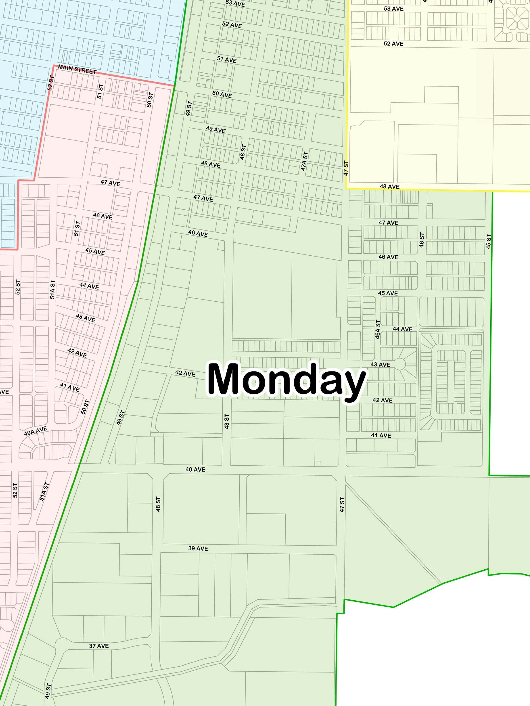 Monday Route - newsflash-resized