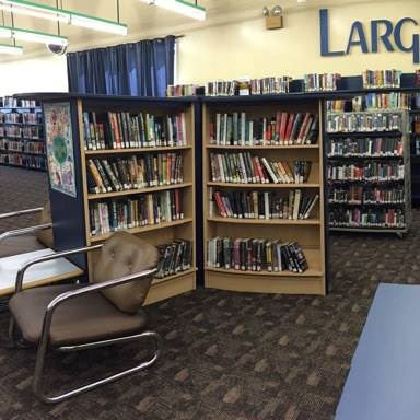 Library Opens in new window