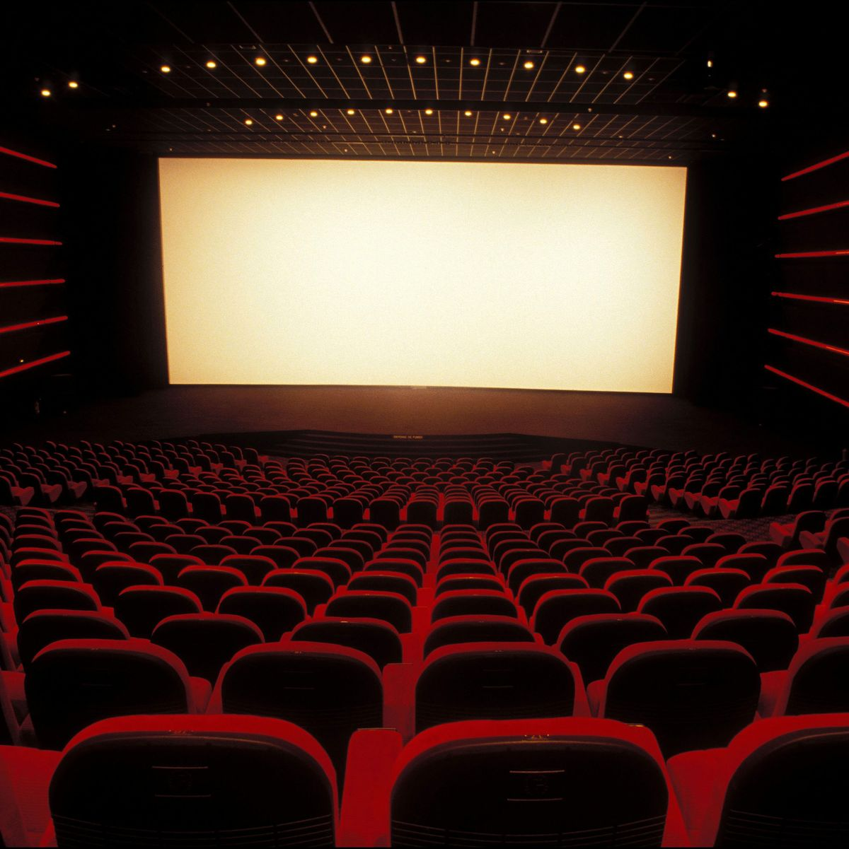 Movie Theatre Opens in new window